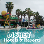 Disney Hotels and Resorts :: An Overview