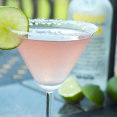 Popular Cocktail Recipes: Classic Cosmopolitan
