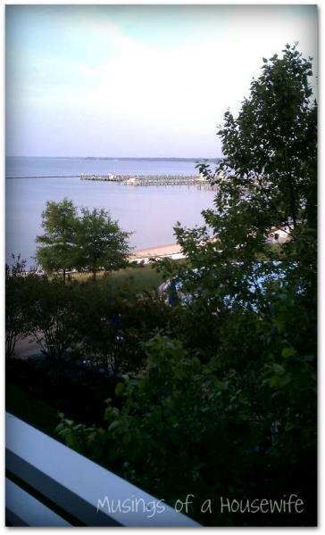 hyatt chesapeake bay