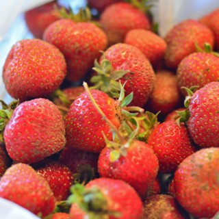 10 Tips for Shopping the Farmers' Market