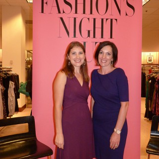 Fashion Friday :: FNO at Neiman Marcus
