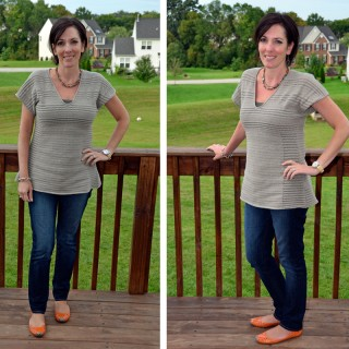 What I Wore Wednesday 9.21