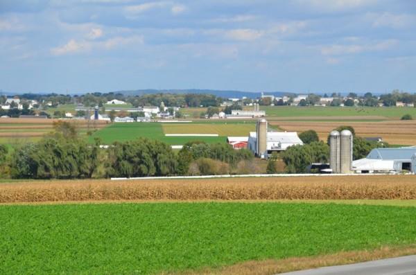 lancaster county farmland