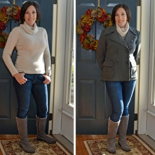 Mom Fashion   What I Wore This Week