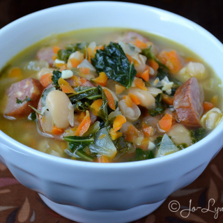 Sausage-and-Kale-Soup