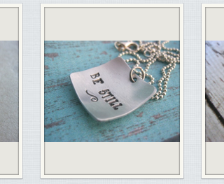 Grace Tags *GIVEAWAY*