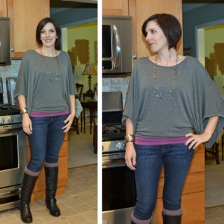 Mom Style   What I Wore This Week 02.29.12
