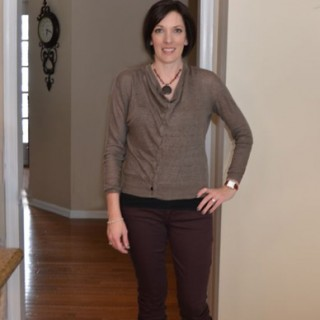 Mom Style   What I Wore This Week 02.15.12