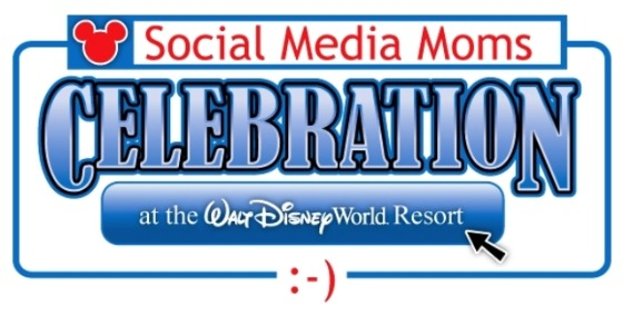 Disney Social Media Moms Celebration LOGO