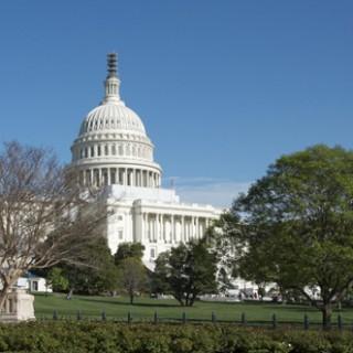 Visiting Washington D.C. | Capitol Tour