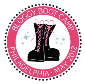Takeaways from Bloggy Bootcamp Philly #BBCPhilly