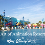 Disney's Art of Animation Resort Review