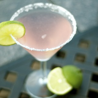 the perfect cosmo