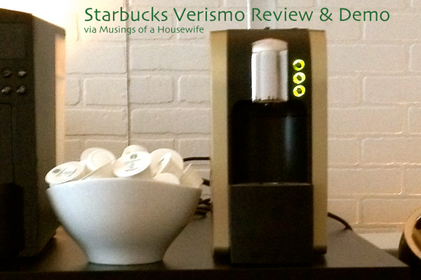 starbucks-verismo-review