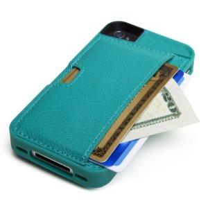 CM4 Q Card Case iPhone Wallet *GIVEAWAY*