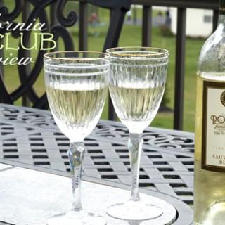 California Wine Club Robledo Review