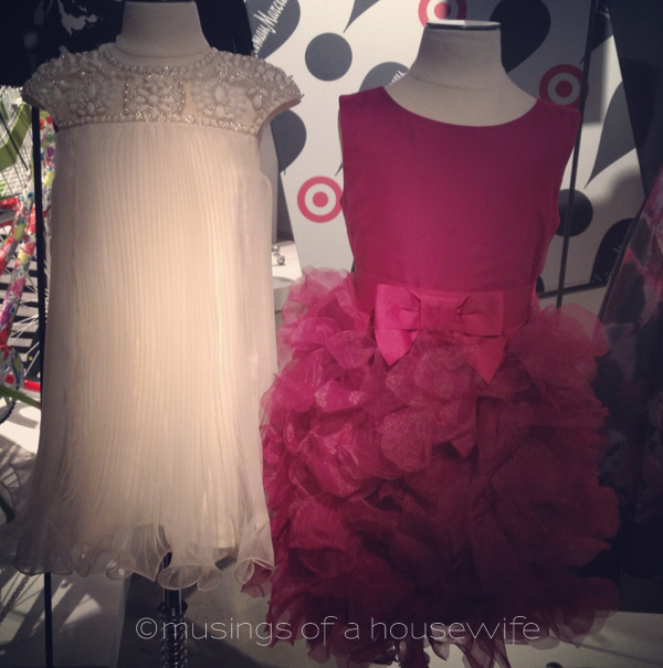 Marchesa for Target + Neiman Marcus Girls' Dresses