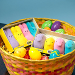 Non-Candy Easter Basket Fillers for Tweens