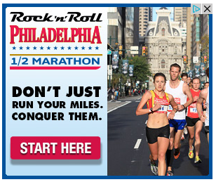 rock and roll half marathon