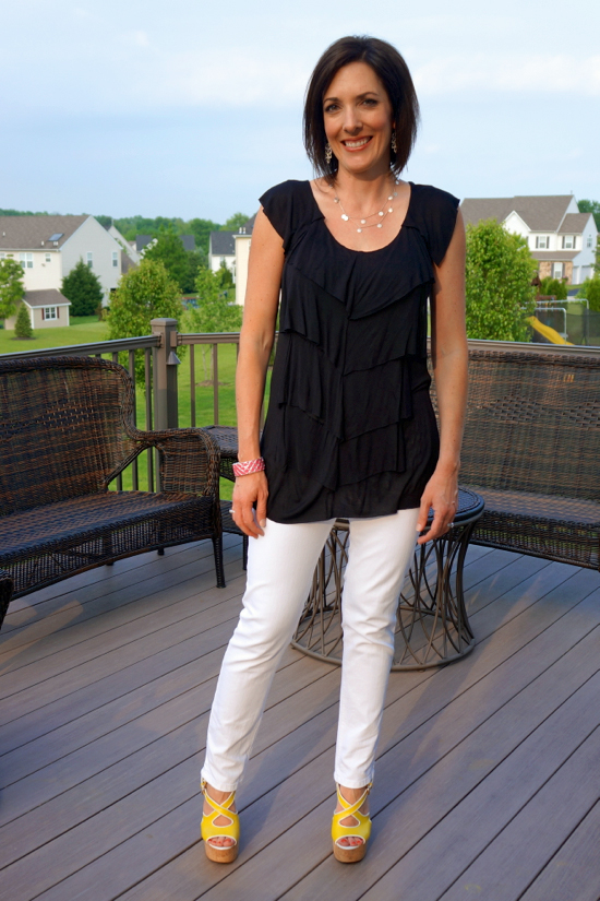 what to wear: GNO