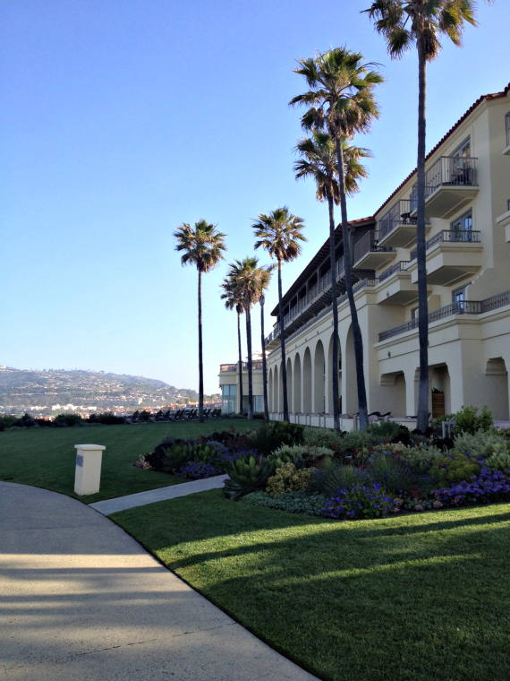 Ritz Carlton Laguna Beach