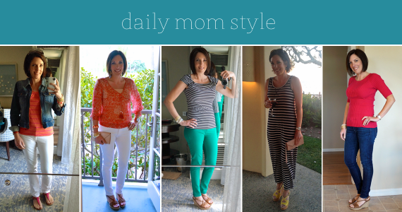 Fashion Over 40 #OOTD