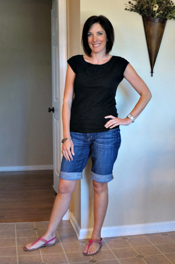 Pictures Of Moms Wearing Thongs 8