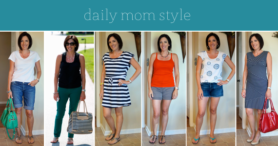 Fashion Over 40 #30DaysOfSummerOutfits