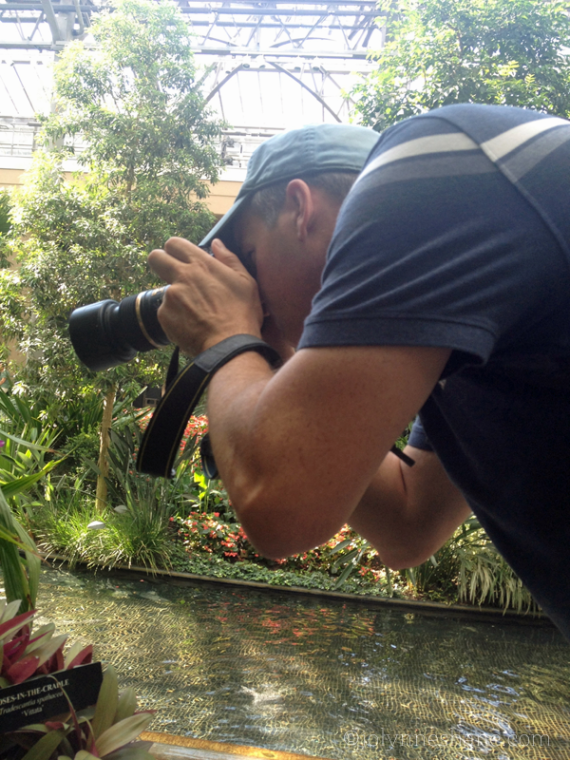 photographing-the-photographer