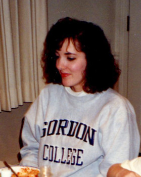 Gordon College Sweatshirt