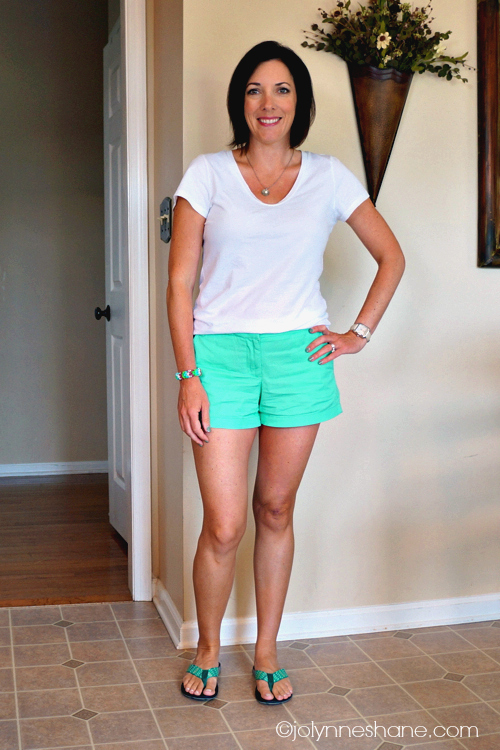 Fashion Over 40 Daily Mom Style
