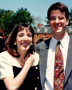 Jo-Lynne and Paul