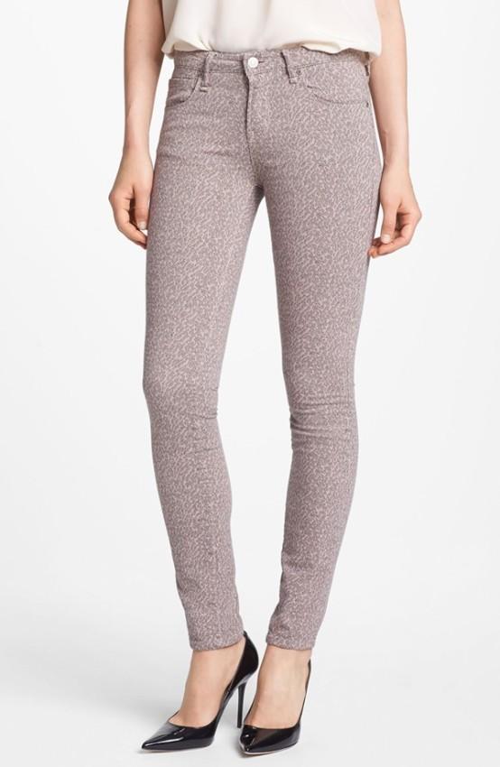 Gaia Super Skinny Jeans