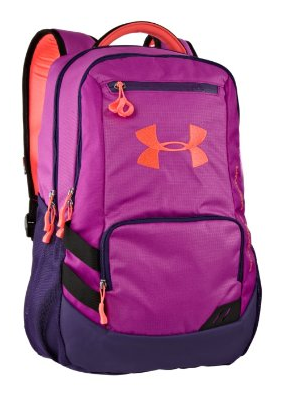 UA Hustle Storm Backpack Bags by Under Armour