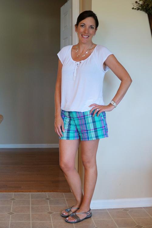 plaid-shorts