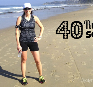 40 Workout Songs :: My Running Playlist