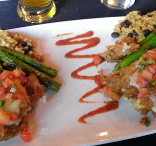 Baltimore Restaurant Review: Talara