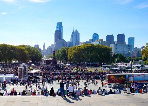 Philly Rock 'N Roll Half Marathon