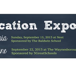 Education Expos Philadelphia and Main Line
