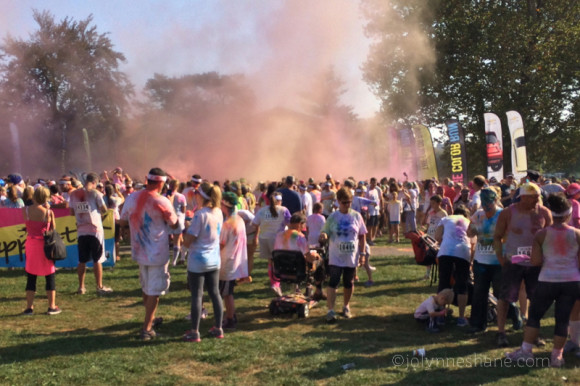 color run08