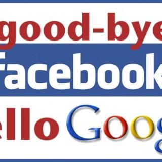 Why Google+ Is My New Boyfriend