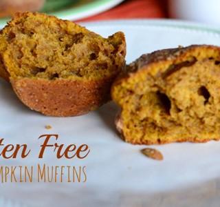 Introducing Udi's Gluten-Free Harvest Treats