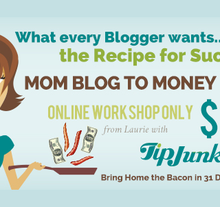 So You Wanna Make Money Blogging?