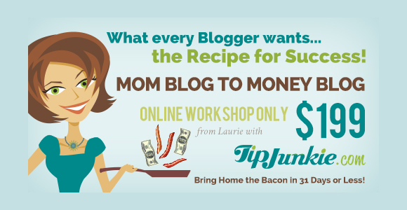 So You Wanna Make Money Blogging?