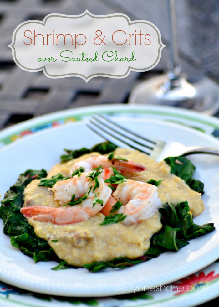 Maxie's Shrimp And Grits Recipe — Dishmaps