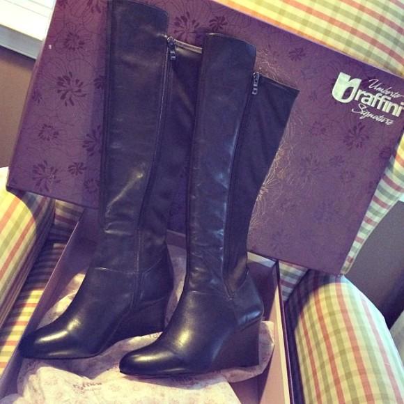 Joelle Boots