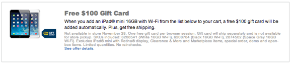 best buy iPad Mini