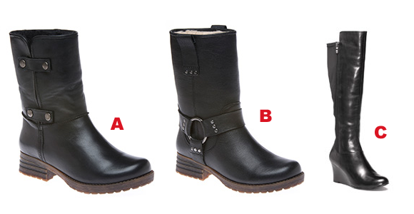 which ones