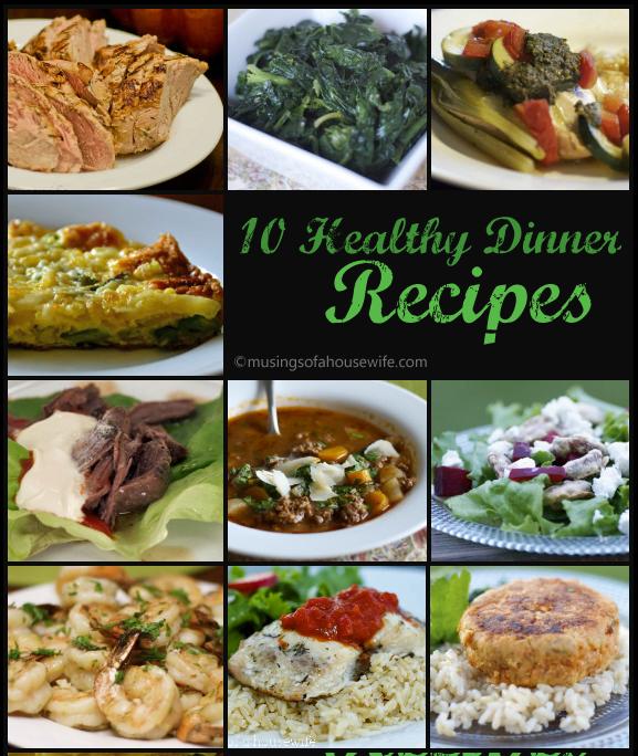 10-Healthy-Dinner-Recipes