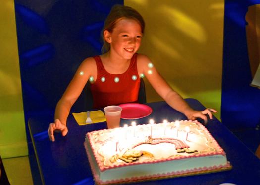 B-birthday